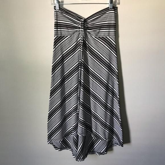 4a7037c6b Patagonia Dresses | Kamala Dress Skirt Striped S | Poshmark